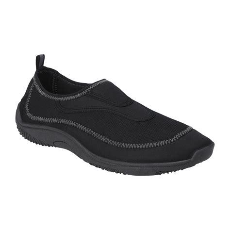 kmart shoes athletech s keaton water shoe black