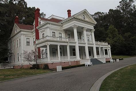 Dunsmuir House by The Interviews At The Dunsmuir Hellman House Photo Gallery American Jerusalem