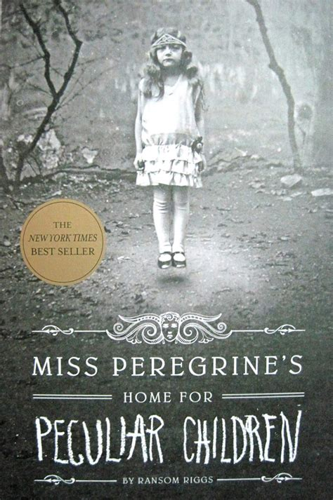 miss peregrine s home for peculiar children series 1 miss peregrine s home for peculiar children by ransom