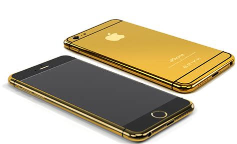 Gold Iphone 6 iphone 6 gold luxury things