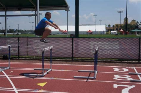 Hurdle Hops And Extended Bounding