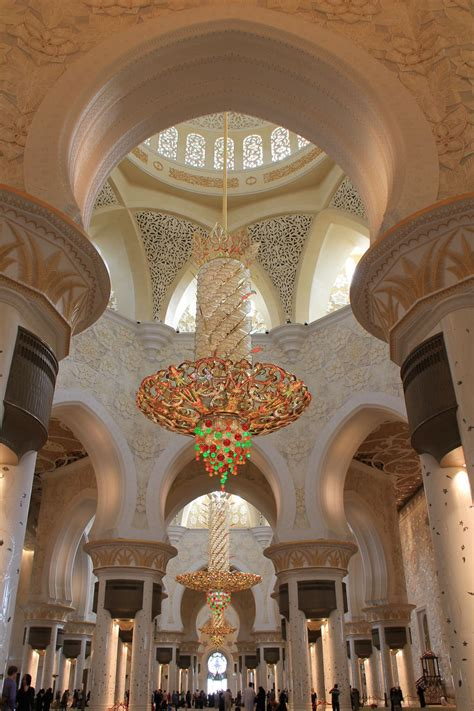 masjid ceiling design 50 mesmerizing mosque ceilings that highlight the wonders