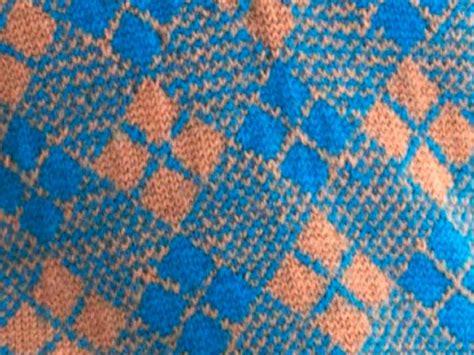 how to fair isle knit how to knit get fair isle