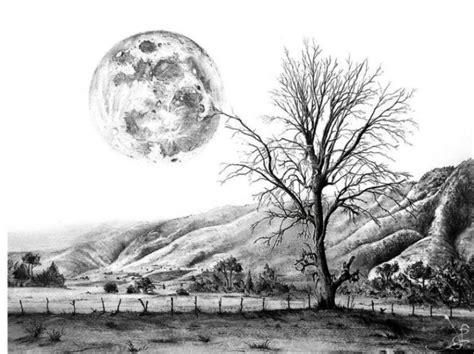 sketchbook bagus contoh cara menggambar pemandangan tekoneko