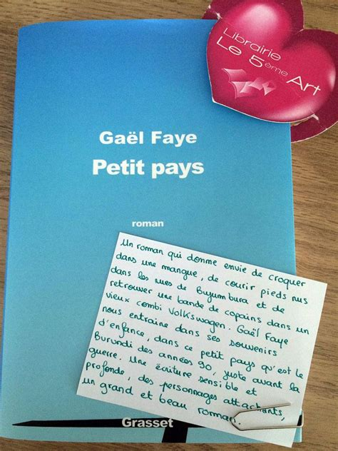petit pays roman b01gtolw3o gael faye on life as a singer and writer the new times