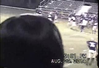 bench clearing bench clearing brawl at hs football game video ebaum s