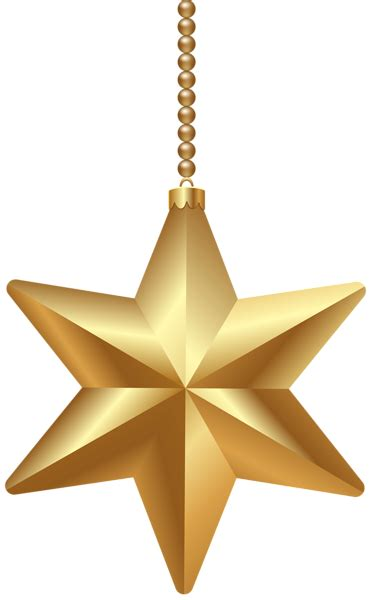 gold christmas star png clipart image gallery yopriceville high quality images