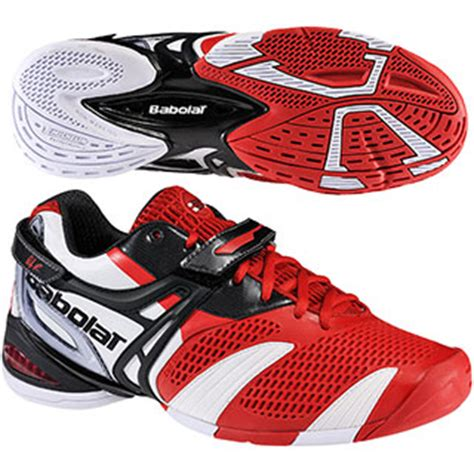 babolat propulse 3 the best selling shoe for tennis court