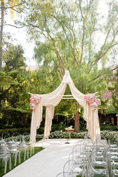 Tenda Wedding 380 best images about wedding ceremony aisle decorations on arches draping and decor