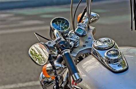 motosiklet dikiz aynasi gidon pixabayde uecretsiz fotograf