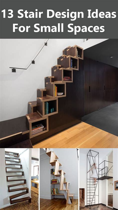isolagiorno a layout ideal for small spaces 13 stair design ideas for small spaces inspiration