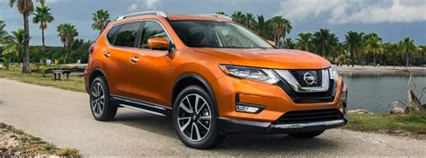 orange nissan rogue 2017 nissan rogue exterior color options