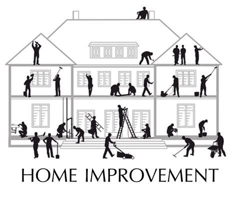 about us home improvement