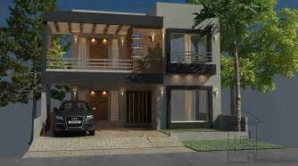 designs of houses 10 marla house plan gharplans pk