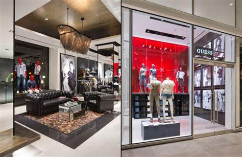 Guess flagship store New York 21 » Retail Design Blog