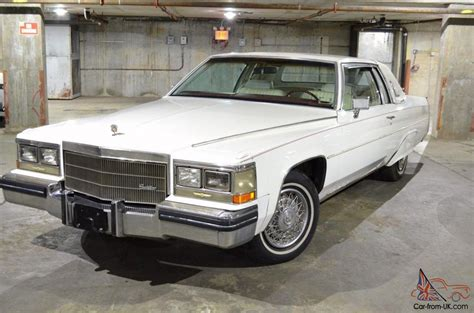 Cadillac Kit by Cadillac Coupedeville No Reserve Continental