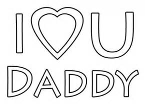 I You Coloring Pages I Love You Daddy Coloring Pages Coloringstar by I You Coloring Pages