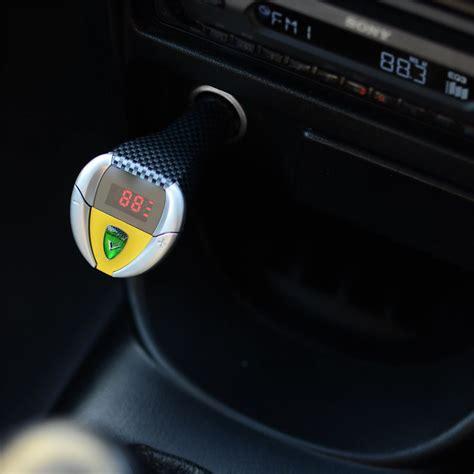 sound racer     car engine sound effect fm transmitter mp gadget aux ebay