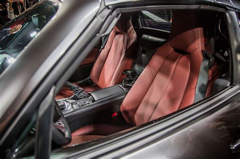 mazda miata 2017 interior 5 coolest things about the 2017 mazda mx 5 miata rf