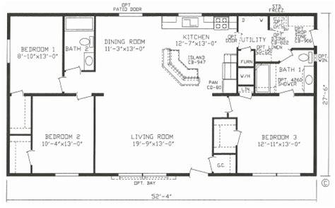 3 bedroom house open plan beautiful best open floor plan