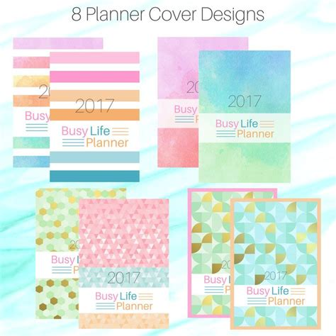 life planner cover printable 254 best ideas get organised images on pinterest busy