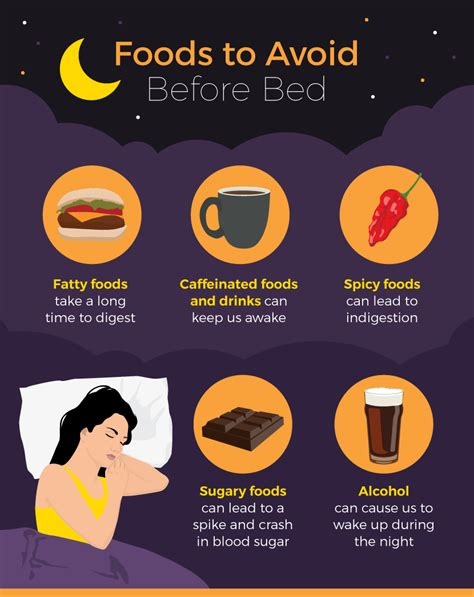 good things to eat before bed what to eat before you go to sleep fix com