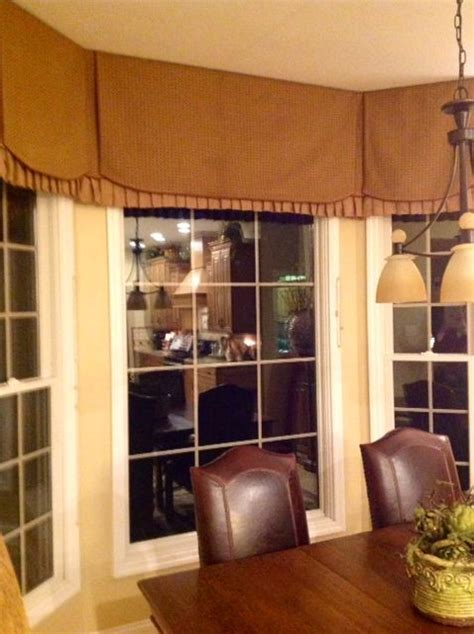 Valances For Bay Windows In Kitchen Discover And Save Creative Ideas