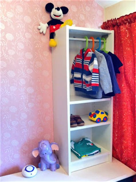 Diy Baby Wardrobe by Lavender Shines Build A Baby Toddler Wardrobe From 163 10