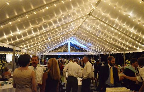Tent Lighting Ideas String Lights Photo Goodwin Events Tent String Lights