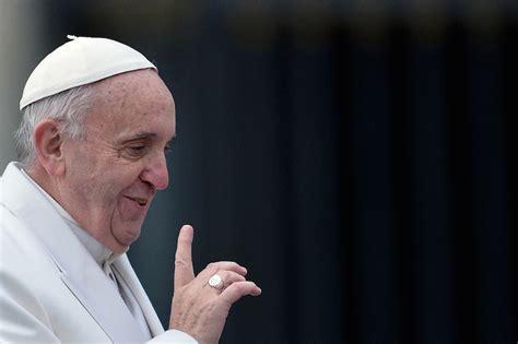 2016 el papa en mexico quot no sean chismosos quot les pide el papa francisco a las