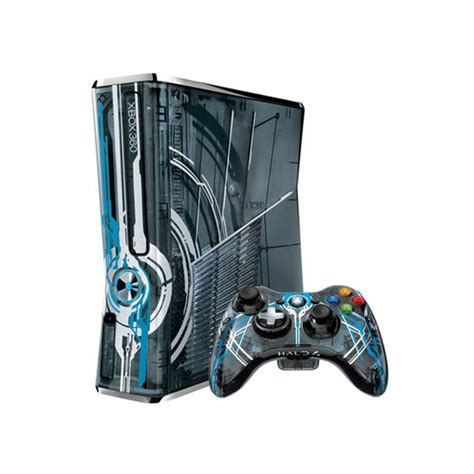 console xbox 360 320 gb usata limited edition