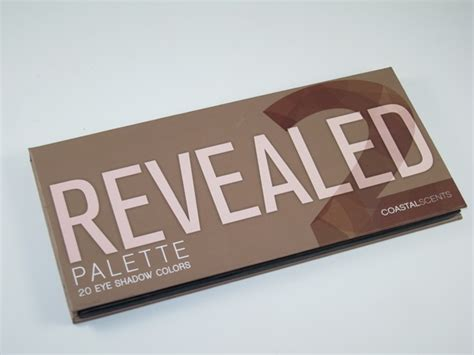 Coastal Scents Revealed Eyeshadow Palette coastal scents revealed 2 eyeshadow palette review swatches musings of a muse