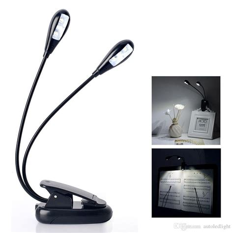 two light adjustable table l best clip on desk l ideas on heat resistant