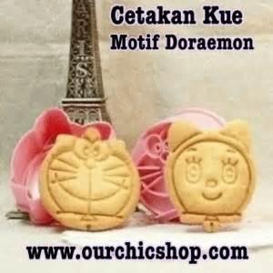 Doraemon Cetakan Nasi cetakan doraemon nasi kue roti our chic shop