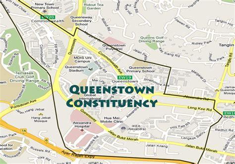printable map queenstown singapore constituencies map foto bugil bokep 2017