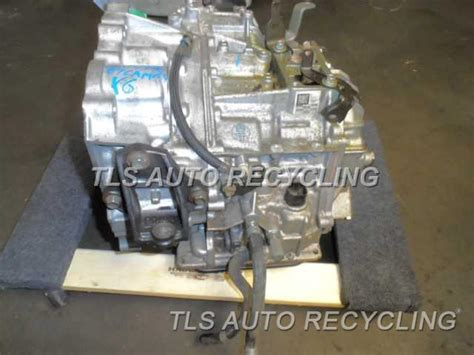 Toyota Camry Automatic Gearbox 2007 Toyota Camry Transmission 30500 33470v6 Automatic