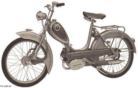 Sachs Motorrad Hersteller by Torpedo Werke Ag Frankfurt Main