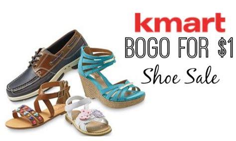 kmart sandal sale buy 1 get 1 for 1 sandal sale kmart