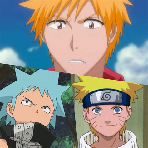 shonen hairstyles anime dictionary hair tropes and hairstyles anime amino