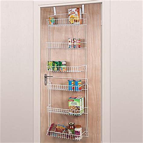 The Door Storage Rack by The Door Storage Rack Only 10 39 Free Shipping
