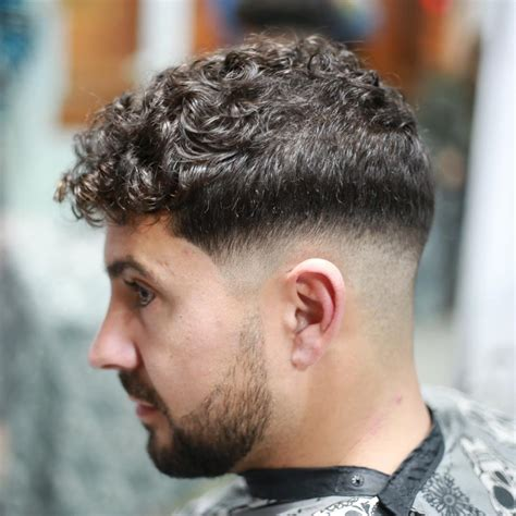 haircuts for men 2018 new haircuts for men curly hair 2018 curly hairstyles