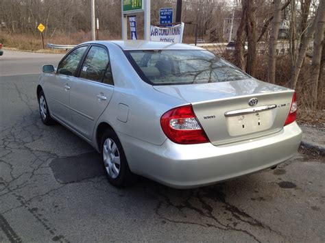 Toyota Camry Dealer Cost 2002 Toyota Camry Pictures Cargurus