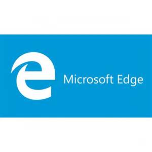 Microsoft edge brands of the world download vector logos and