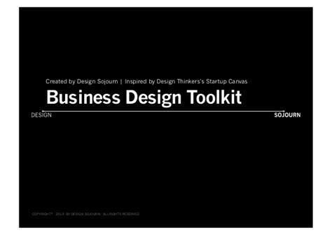 game design toolkit business design toolkit design sojourn