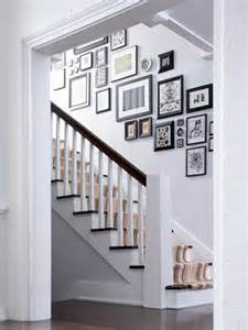 Wall Gallery Ideas by 20 Stairway Gallery Wall Ideas Home Design And Interior