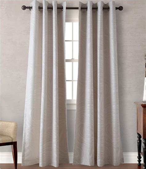 dillards drapes curtain extraordinary dillards curtains calvin klein