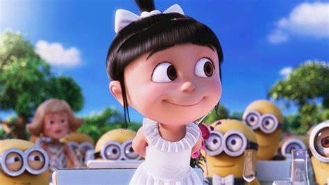 Me This 2 by Despicable Me 2 Agnes Wallpaper 2850 1920 X 1080