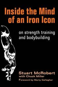 iron on my mind books bodybuilding for hardgainers and other bodybuilders