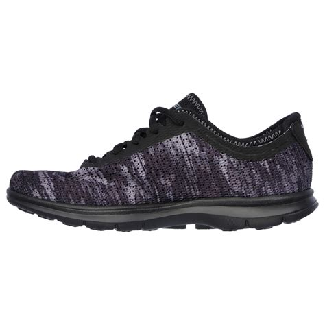 skechers tennis shoes skechers go step athletic shoes aw16