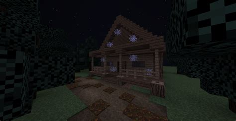 Minecraft Cabin In The Woods by The Cabin In The Woods Semi Horror Map 1 10 Only